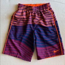 Nike Boys Swim Trunks Shorts S M L