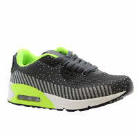BOYS GIRLS KIDS SPORTS LACE UP BALI WALKING RUNNING SNEAKERS TRAINERS SHOES SIZE