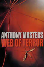 Masters, Anthony, Web Of Terror (Black Apple), Very Good Book