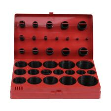 419pc Universal O-Ring Assortment Set Automotive Seal Rubber Gasket Seal Kit New