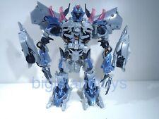 Transformers 2007 Movie Leader Class Megatron Action Figure complete