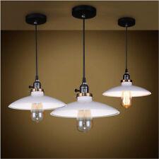 3X White Pendant Light Bedroom Chandelier Lighting Kitchen Lamp Ceiling Lights