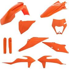 ACERBIS - 2791545226 - KTM Standard Replacement Plastic Body Kit