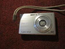sony cybershot camera   w330         b1.04