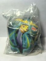 2004 Burger King Kids Meal Toy DREAM WORKS Shark Tale BlowFish