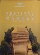 CANNES 2016 FILM FESTIVAL - LE MEPRIS / THE CONTEMPT - ORIGINAL MEDIUM POSTER