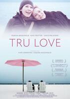 Tru Love (2014)(Lesbian DVD) (OmU) - NEU -