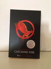 Cathing Fire (The Hunger Games) - Suzanne Collins