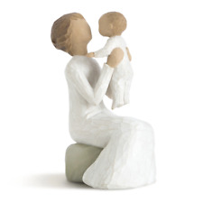 Willow Tree Grandmother 26072 Angels Figurines by Demdaco