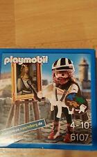 Playmobil 6107 Figurine Spéciale Albrecht Dürer Nuremberg NEUF