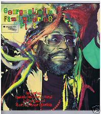 2 LPs GEORGE CLINTON FAMILY SERIES PART 2