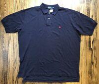 NWT Polo Ralph Lauren Mens Short Sleeve Polo Shirt Size 2XL