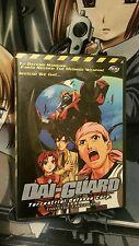 Dai-guard Terrestrial Defense Corp. ANIME SERIES DVD VOL1 Hostile Takeover