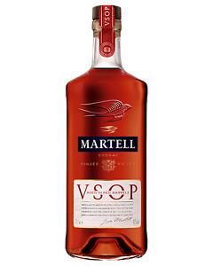 Martell Medaillon VSOP Cognac 700mL Spirits bottle
