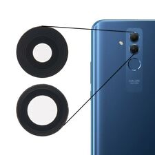 For Huawei Mate 20 Lite 2018 Main Back Camera Lens Glass Cover + Adhesive Tape