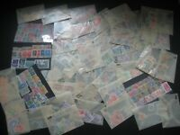 Stamps Interesting Lot Untouched For Years Kiloware Worldwide Old Lot 5