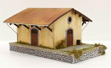 1095DM HO Linea Premium Magazzino merci delle FS scala 1:87