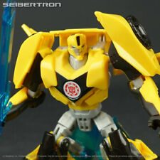 BUMBLEBEE Transformers Robots in Disguise 2015 Warrior Class Figure Hasbro