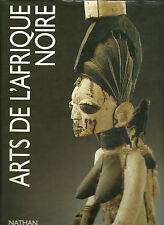 ARTS DE L'AFRIQUE NOIRE DANS LA COLLECTION BARBIER-MUELLER