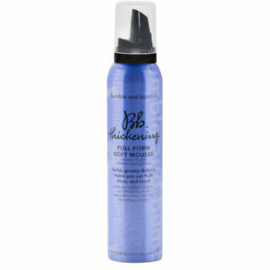 Bumble and Bumble Thickening Full Form Soft Mousse 5 oz