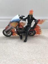 ToyBiz Ghost Rider Marvel Legends Action Figures