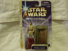 STAR WARS-Saga '03 #39 Obi-Wan Kenobi (Outlander NightClub Encounter) From AOTC