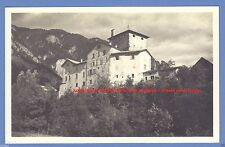 Gö Schweiz Viamala Via Mala um 1920 Schloss Rietberg  Pratval im Domleschg Rhein