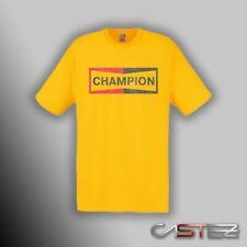 separation shoes 73be2 ee6c2 Ropa de hombre amarillos Champion | Compra online en eBay
