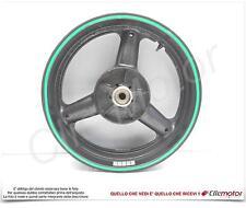 CERCHIO RUOTA POSTERIORE 17 X 4,50 wheel for SUZUKI GSF BANDIT S 600 2000-2004