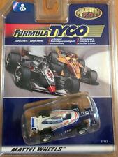 NEW Tyco Formula Magnum X3 Renault Elf #0