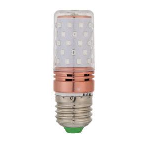 Disinfection Light Bulb Tube E27 60 LEDs UVC Germicidal Corn Lamp Kill Bacteria