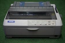 Epson LQ-590 Nadeldrucker Matrixdrucker Für Unternehmen