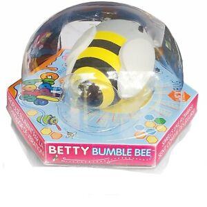 Hexbug Cuddle Bots Betty Bumble Bee MIB