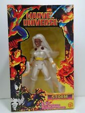 "ToyBiz STORM Marvel Universe MISB 10"" Fully Poseable Action Figure"