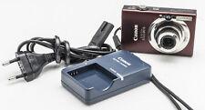 Canon Digital IXUS 80 IS Kompaktkamera Digital Kamera Camera
