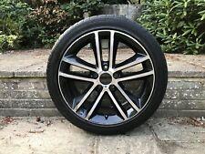 """1xGenuine Vauxhall Opel Corsa SRI Ltd Edition 17"""" Alloy Wheel Rim 7Jx17 13305177"""