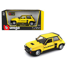 Merchandising Bburago - Renault 5 Turbo 1 24