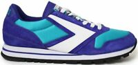 Brooks Heritage - Chariot Mens Shoes (NEW) Turquoise Purple White : SIZES 9.5-11