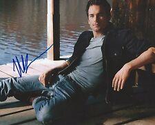 Matt Bomer Autograph Signed 8x10 Photo American Horror Story Hotel White Collar