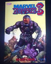 Marvel Zombies 3 Marvel Hardcover Graphic Novel NM-