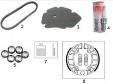 Inspektionskit Vespa  Roller ET 4 50 Wartungskit