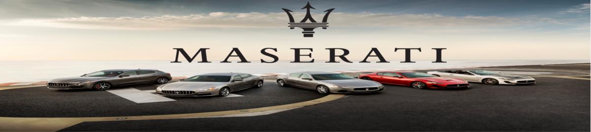 Maserati of Pittsburgh