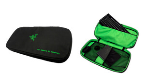 RAZER Full Size Keyboard Bag For Gamers by Gamers with Weather-Proof Nylon - NEW