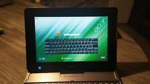 Acer Incona Tab W500