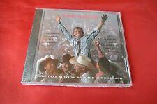8 Seconds John Anderson Brooks & Dunn McEntire Billy Dean Conti Chesnutt CD NEW