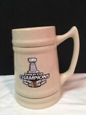 Blackhawk 2013 Stanley Cup Beer Stein