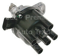 PAT Ignition Distributor DIS-101A fits Toyota Celica 2.2 (ST184), 2.2 GT (ST204)
