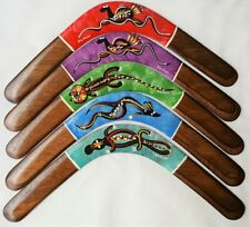 Returning boomerang | Contemporary Design | choose left/right handed throwing