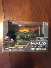 Halo REACH Actionclix Warthog Vehicle Pack NEW Action Clix Clicks