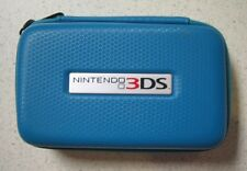 BD&A Explorer Case Teal Blue Game 3DS For DS Very Good 2E